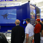 Le Bourget-2007